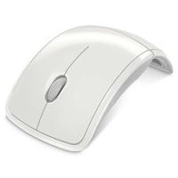 Mouse microsoft sem fio arc