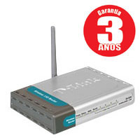 Roteador D-Link Wireless 150Mbps
