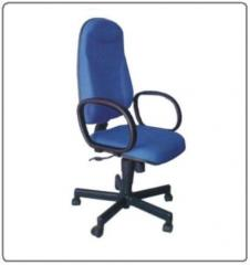 Cadeira Presidente Lombar