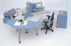 Estação de trabalho Formatta