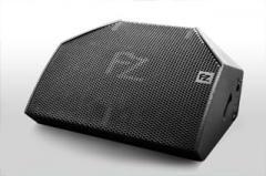 Sistema acustica FZ M212A