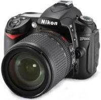 Cameras Digitais Nikon