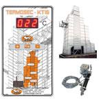 Termometro digital Termo-Sec KT16