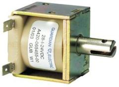 Solenoid AC Voltage Model 113 ohm 25