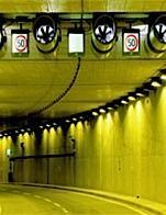 Ventiladores de Túneis - Jet Fans