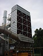 Resfriadores de Gases