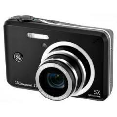 Câmera GE Digital J 1455 14.1MP Black