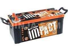 Bateria Automotiva Maxlog Impact SPL 1150
