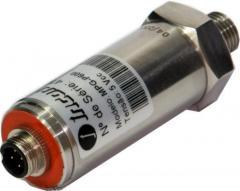 Transmissor de Pressão - TM100/ TM200