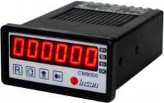 Indicador de Velocidade - CM9000IV