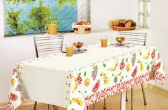 Toalha de mesa Basic 140x250cm