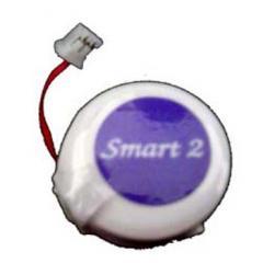Bateria para Coleira Anti-Latido Smart 2 e Smart 2