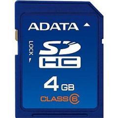 Cartаo de Memоria - 4GB