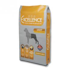 Dog Excellence Adulto Light Frango e Arroz 15kg