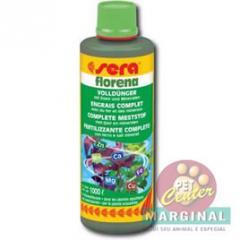 Medicamento Sera Florena 100 ml