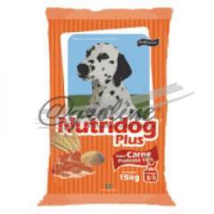 Rações Nutridog - 15 kg