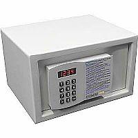 Cofre Digital Display Topázio 17x28x23cm