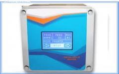 Controlador de Pesagem c/ visor Touch Screen
