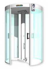 Porta Giratória AVAL3500