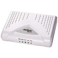 Modem Roteador ADSL 2+ GKM 1200E - Intelbrаs