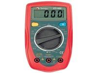 Multímetro Minipa Digital ET 1400
