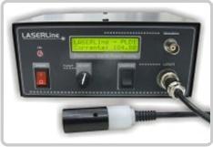 Fonte Digital PLD-1 para Diodos Laser