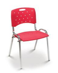 Cadeiras linha Cavaletti Viva