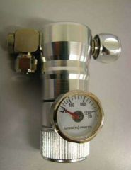 Acu-Dose CO2 Pressure Regulator
