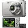 Câmera Digital DSC W210 12.1MP