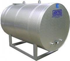 TC - Tanque de Condensado Adetec