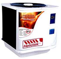 Тrocadores de calor Heliotek