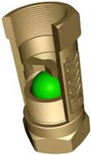 Válvula Termossifão
