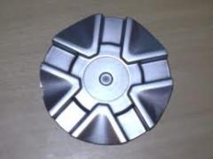 Calota centro roda Astra GSI 2003