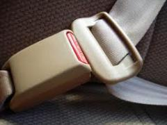 Cintos de segurança