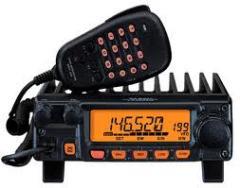 Rádios VHF