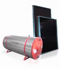 Aquecedor Solar Thermotini