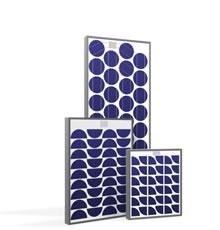 Placas Solares Heliowatt série D