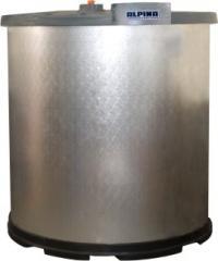 Tanque termico Megaboiler