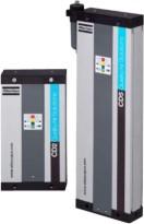 Secadores de Ar por Adsorção Atlas Copco