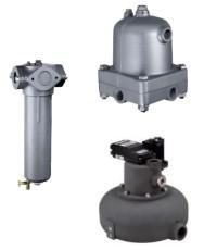 Resfriador / Separador / Purgador Atlas Copco