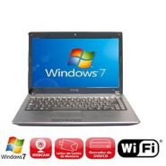 Notebook CCE BPS c Intel Dual Core T4300