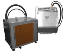 Condicionador de Ar Industrial - Série CCIT: O