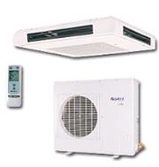 Condicionador Split Teto 4 vias