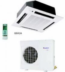 Condicionador Split Cassete Gree