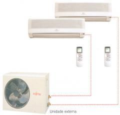 Condicionador Multi-Split