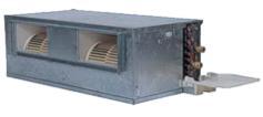 Fan coil 42B007