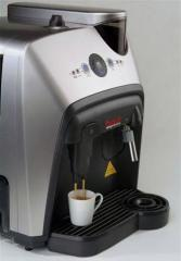 Maquina de cafe Bari Espresso
