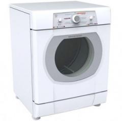 Secadora BSR10 10 kg Piso Branca