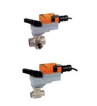 Válvulas de Controle Caracterizado (CCV)