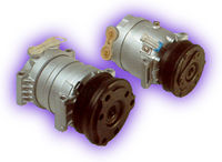 Compressores V-5 e H6